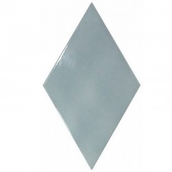 Rhombus Wall Ash Blue...