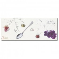 Decor Ice-Spoon 20x50